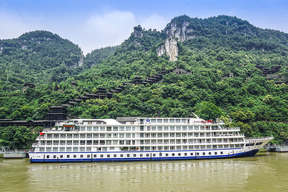best destinations yangtse river cruises